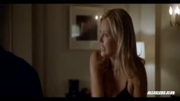 Charlize Theron nude scenes