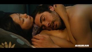 Corinne Yam in Love and Bruises porno