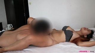 She has a big butt and I like that  asian creampie bangkok thai creampieinasia pattaya tussinee creampiethais thainee prostitute tittiporn cream pie asian porn thai sex thailand thai porn thai girl asian girl