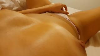 Masturbating In My Panties Before Bed  My POV