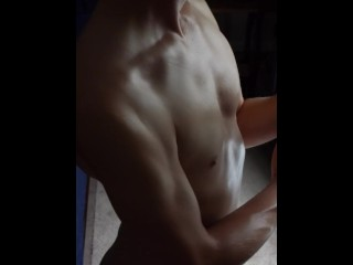 Oiled Twink 3 (Part 1)