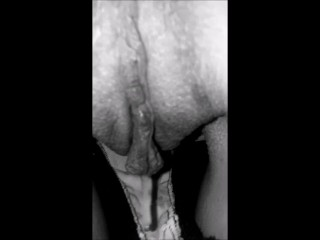 ANAL FUCK IN KITCHEN MAKE HER WET PUSSY DRIPS A LOT LE COJO EL CULO Y ACABA