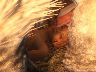 Skyrim Porn Boobs and Lubes October 2017 PREVIEW