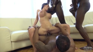 By get babes fuck group pussy her ass guys anal fucked black hardcore and rough dfb