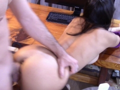 College couple horny fuck vaginal session!She squirts!