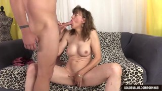 old woman fuck xxx