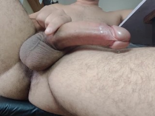 jerk off and send the video to my friend's girlfriend