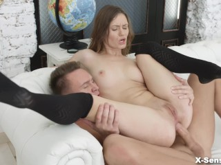 Downblouse Downblouse Fucking, X-Sensual- Sofy Torn- Exploring the globe and anal Hardcore Pornstar