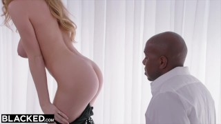 Kendra mandingo meets blacked sunderland big tits