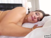 BANGBROS - PAWG Abella Danger Gets Pussy Slammed By Big Dick Step Brother