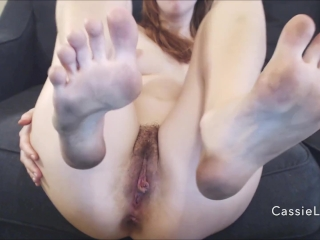 Perfect Dirty Soles Foot Fetish JOI
