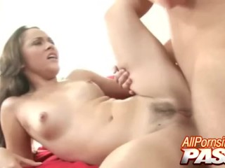 Finger Banged Kristina Rose Fucked