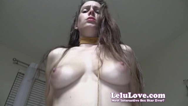 sexy naked brazilian women in bathroom
