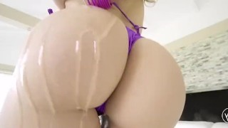video girl orgasm toying