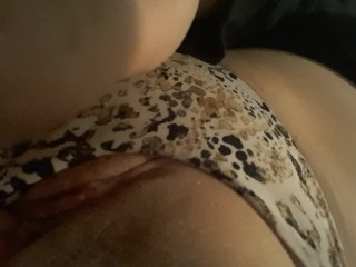 Part 3. Solo Pussy play