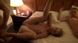 Real American Swinger Stories 2 Handjob in