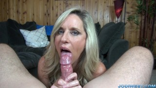 You strokes until dick you west jodi cum joi teasing
