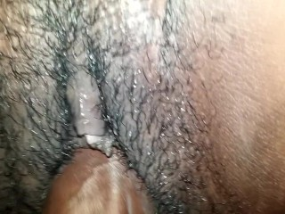 friends with benefit creampie