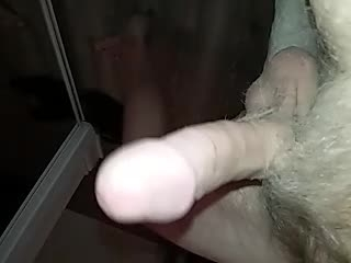 My very first jerk off video ever