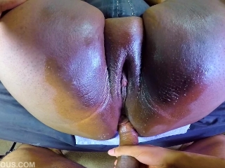 Preview 5 of Jade -Put It In My Virgin Onion Booty-TRAILER: onlyfans.com/jadejordanph