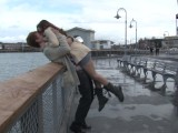 ROMANTIC SEX ON VACATION WITH REMY LACROIX