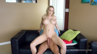 Katie past wife slutty exposed cheating banks big friend