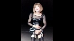 japanese cross dresser onanie