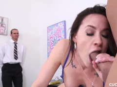 Chanel Preston Wants To Show Her Husband How a Real Man Fucks