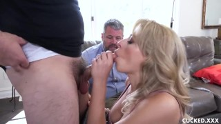 Zoey Monroe Tries Couples Therapy But She Wants To Be Fucked