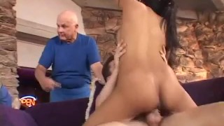 Latina Housewife Cuckold Sex  wives swingers hotwife cuckold mom fucking screwmywifeclub milf cumshots married cougar mother threesome anal housewife