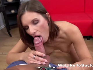 Weliketosuck - Filled To Perfection