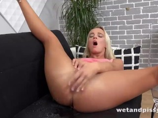 Wetandpissy - Wanting More