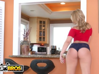BANGBROS - More Alexis Texas Behind The Scenes Footage!
