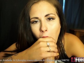 Sensual Blowjob - LJFOREPLAY