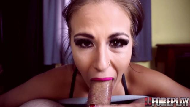 sfarzoso lesbica porno Latina cartoon porno
