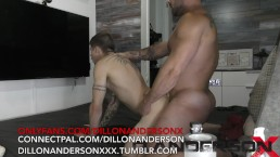 Austin Wolf Fucks Dillon Preview