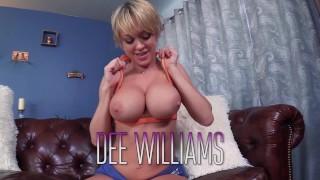 Jugs for Wiener Hugs 4 Dee Williams [preview]