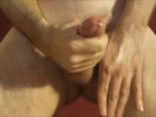 What's it like when I cum on you?