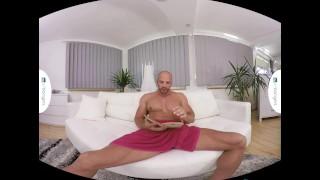 Shower porn gay vr the sexy bald thomas in masturbates sexy gay