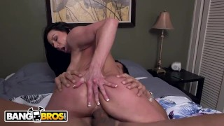 Bangbros on largo parade by kendra milf fucked lust ass big juan ass parade bang