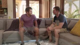 Markie More Helps Cast New Hunk for Next Door Studios! Sex fucking