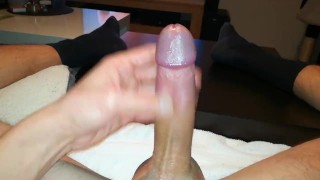 You sososo for cumming hot shot view