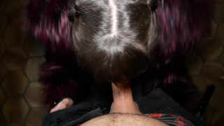 Grosse exhib de baise en urbex - Anna Furiosa porno