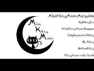 Miss Kitty Moon Halloween 2017 Teaser - MissKittyMoon.ManyVids.com