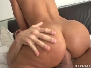 Lisa Ann - Anal MILF Lust - James Deen - Alexis Fawx - Julia Kendra Ames