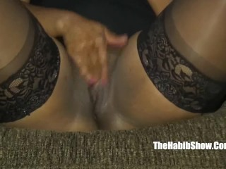 thickred whole lotta ass masterbate