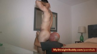 New and bo joe vid sgt msb marine big straight
