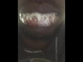 (New) My spit video 7