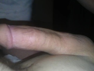 milf on my swollen cock