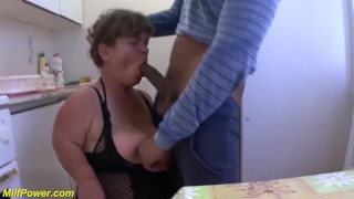 Extreme small Milfs first big black cock